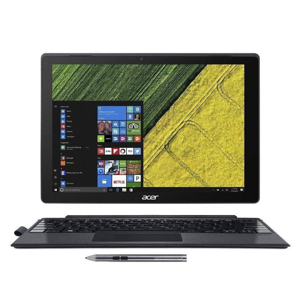 Acer Switch Alpha 12 2 in 1 Laptop/Tablet, 12""