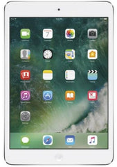Apple - iPad mini 4 - Wi-Fi + Cellular - 16GB - Silver (Verizon Wireless)