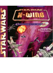 Star Wars X-Wing: Collector's Edition