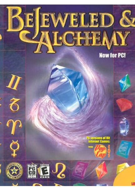 Bejeweled & Alchemy - PC