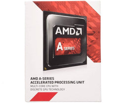 AMD AMD A10 7800 FM2+ Box R7 Series Graphics 3.9 4 Socket FM2+
