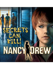 Nancy Drew: Secrets Can Kill Remastered
