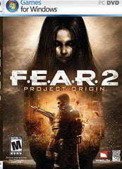 Fear 2: Project Origin - PC