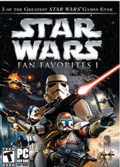 Star Wars Fan Favorites I