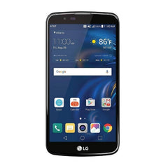 LG K10 K425 16GB Unlocked - Blue/Black