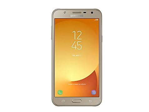 Samsung Galaxy J7 Neo J701M 16GB Unlocked - Gold