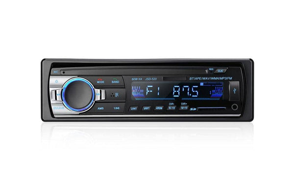 Bluetooth Car Audio Stereo Receiver