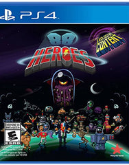 88 Heroes PS4 - PlayStation 4