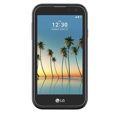 LG Electronics K3 - Factory Unlocked Phone - (Black)