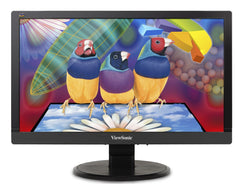 ViewSonic VA2055SA 20-Inch Screen LED-Lit Monitor