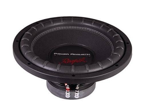 1200 Watts Subwoofer