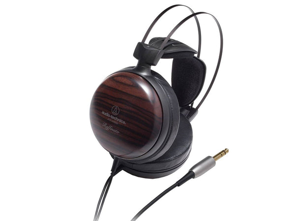 Audio-Technica ATH W5000 Audiophile Closed Back Headphones