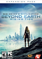 Sid Meier's Civilization: Beyond Earth - Rising Tide - Windows