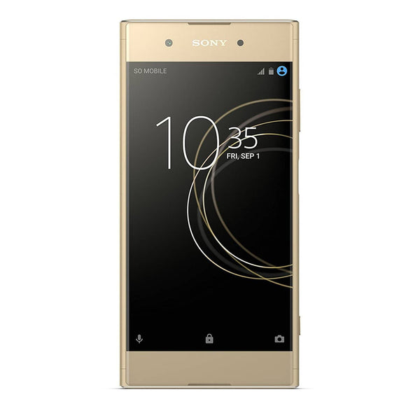 Sony G3423 (Gold) Xperia XA1 Plus - Unlocked