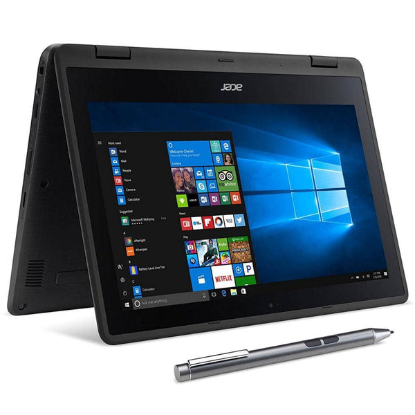 "Acer SP111-31N-C4UG Spin 1, 11.6"" Full HD Touch"