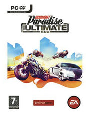 Burnout Paradise: The Ultimate Box - PC