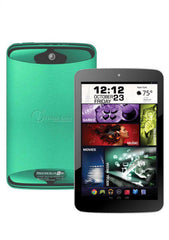 "Visual Land - Prestige Elite - 8"" - 16GB - Green"