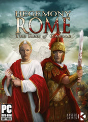 Hegemony Rome: The Rise of Caesar [Online Game Code]
