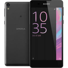 SONY XPERIA E5 Black (F3313) (UNLOCKED)