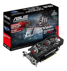 ASUS R7360-OC-2GD5-V2 Graphic Cards