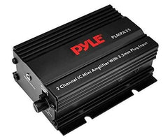 Pyle PLMPA35 2-Channel 300-Watt Mini