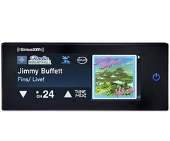 SiriusXM Commander Touch Full-Color