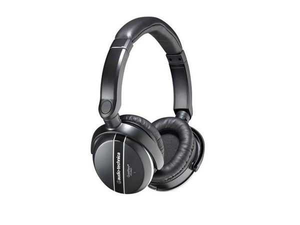 AUDIO TECHNICA ATH-ANC27 Noise-Canceling Headphones
