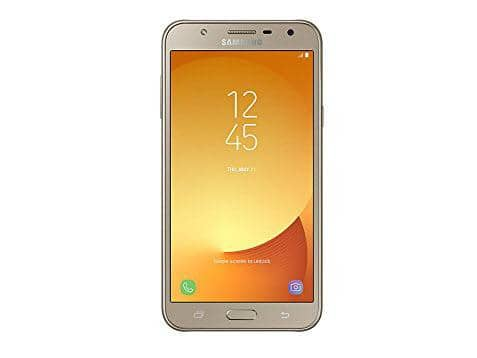 Samsung Galaxy J7 Neo - Unlocked - International - Gold