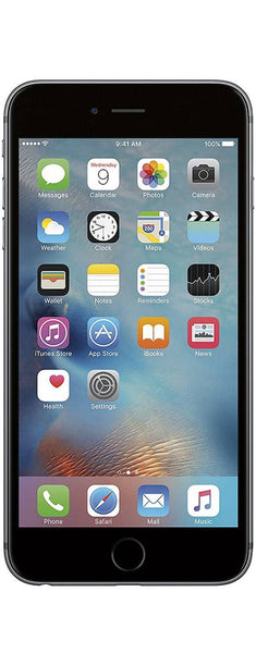 Apple iPhone 6S Plus 32 GB Unlocked, Space Grey