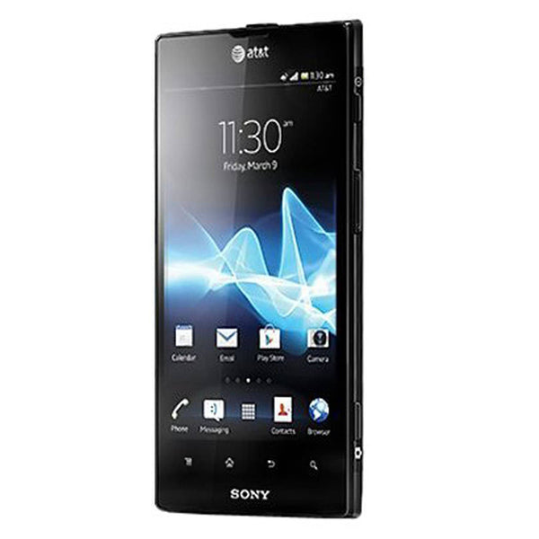Sony LT28H Xperia Ion Unlocked Phone