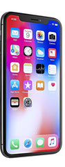"Apple iPhone X, Fully Unlocked 5.8"", 64 GB - Space Gray"