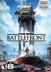 Star Wars: Battlefront: Standard Edition - PC