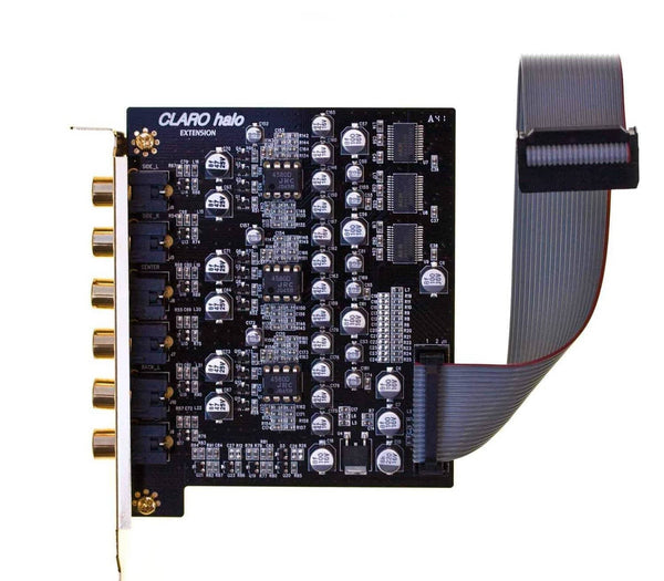 HT OMEGA XT Extension Board