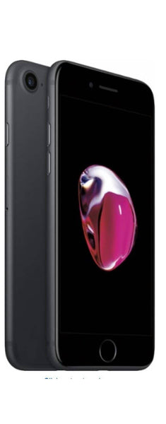 Apple iPhone 7 256 GB Unlocked, Black US Version