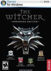 The Witcher Enhanced - PC