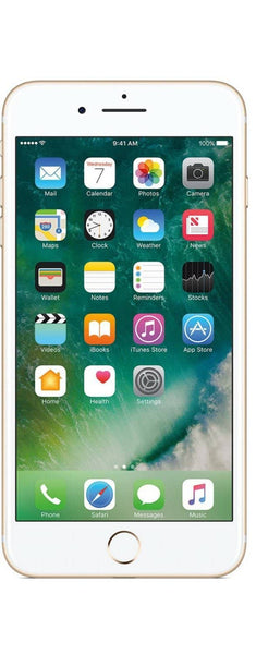 Apple iPhone 7 Plus Unlocked Phone 256 GB - US Version (Gold)