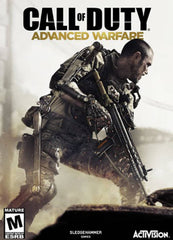 Call of Duty: Advanced Warfare (Gold Edition) - PC