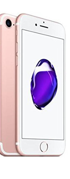 Apple iPhone 7 256 GB Unlocked, Rose Gold US Version
