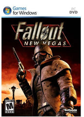 Fallout: New Vegas - PC