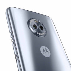 Moto X (4th Generation) 32 GB - Unlocked – Sterling Blue