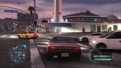 Midnight Club: Los Angeles - PS3