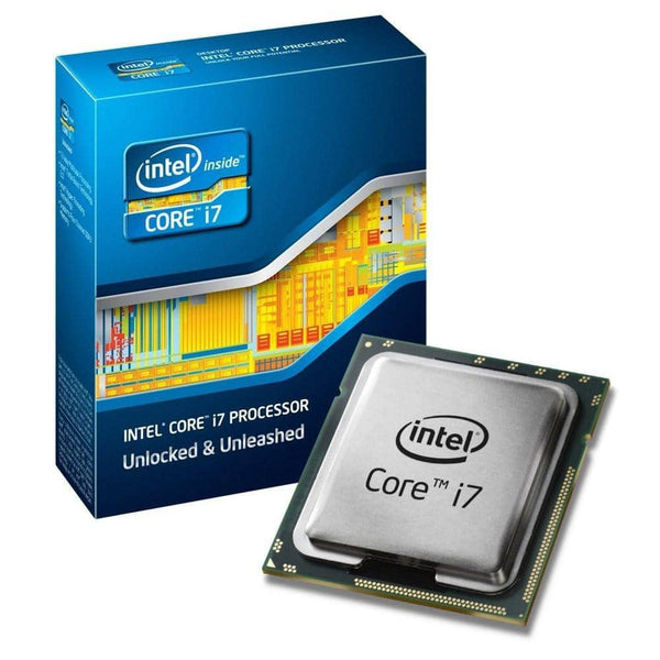 Intel Core i7-3930K Hexa-Core Processor 3.2 Ghz 12 MB Cache LGA 2011