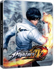 The King of Fighters XIV Steelbook Launch Edition - PlayStation 4