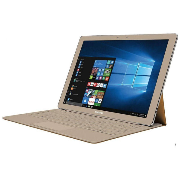 2017 Newest Edition Samsung Galaxy TabPro S 12""