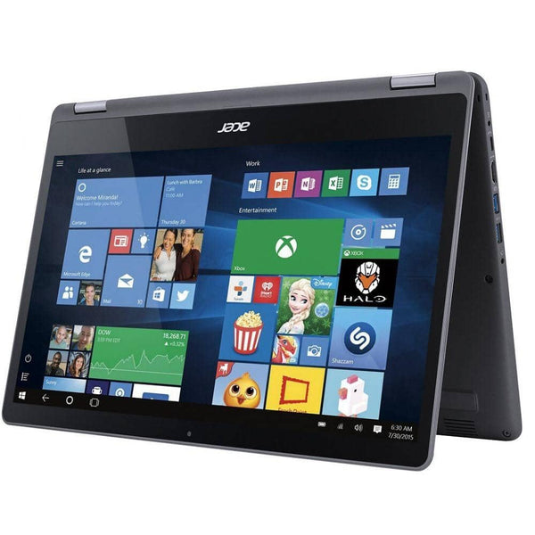 Acer Aspire 15.6 2-in-1 Convertible FHD
