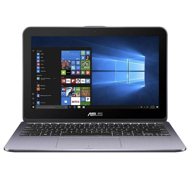 "Asus Transformer Book Flip 11.6"" 2 in 1 HD IPS - Dark Blue"
