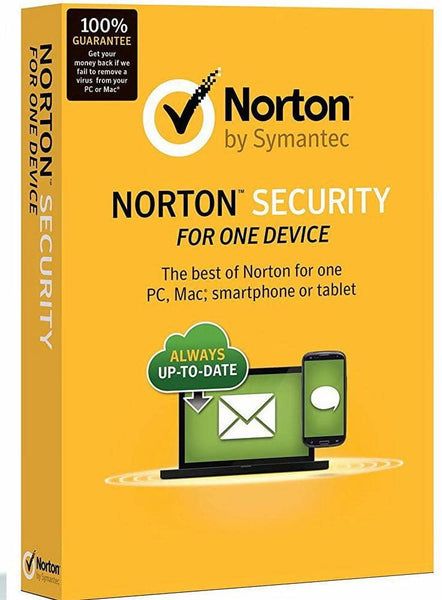 Norton Security for One Device