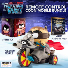 South Park: The Fractured but Whole Remote Control Coon Mobile Bundle - PC