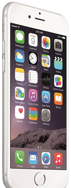 Apple iPhone 6 16 GB Unlocked - Silver