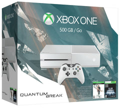 Xbox One 500GB White Console